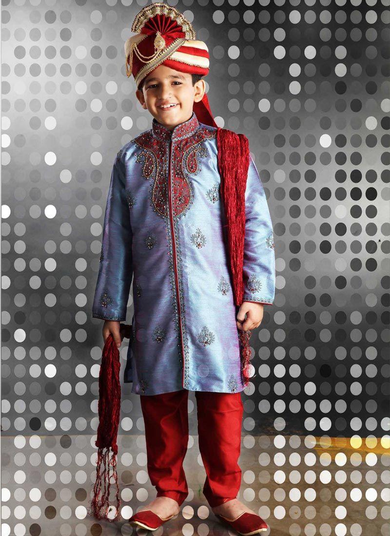 Diwali Fashions For Your Little Boy Prince Diwali