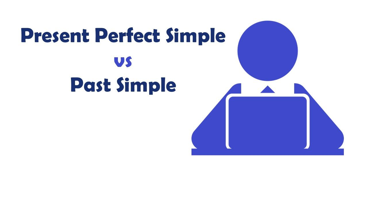 Present Perfect Simple Vs Past Simple Present Perfect Grammar And Punctuation Grammar Book