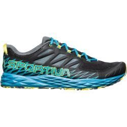 La Sportiva Herren Lycan Schuhe Grosse 41 Schwarz Trailrunningschuhe Herren La Sportivala Spor In 2020 Running Shoes Shoes Mens Mens Trail Running Shoes