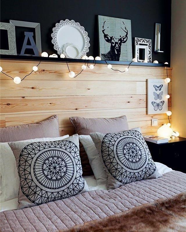 Consulta esta foto de instagram de avoqueria 1 065 me for Bed headrest design