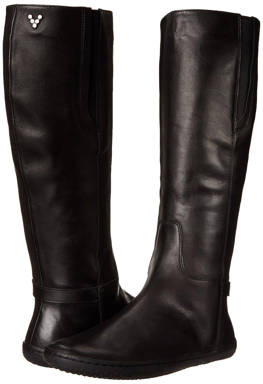 Amazon Com Vivobarefoot Women S Grace Boot Shoes
