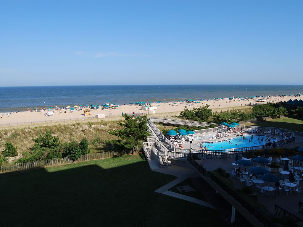 Apartment vacation rental in bethany beach from