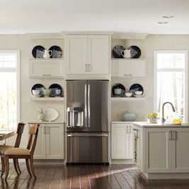 Kitchen By MasterBrand Cabinets, Inc. Schrock Cabinets