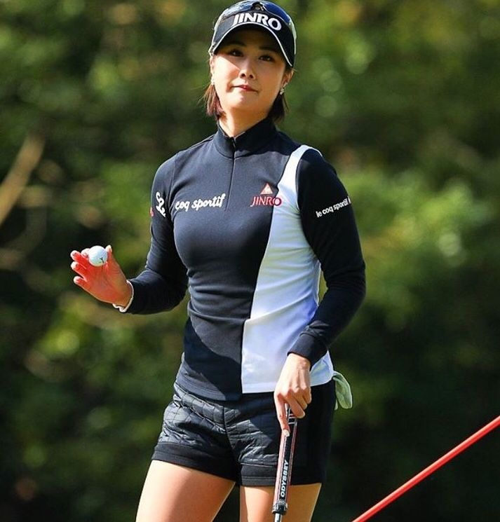 LPGA/KLPGA/LET/JLPGA Golf Fashion - On-Course - Page 316