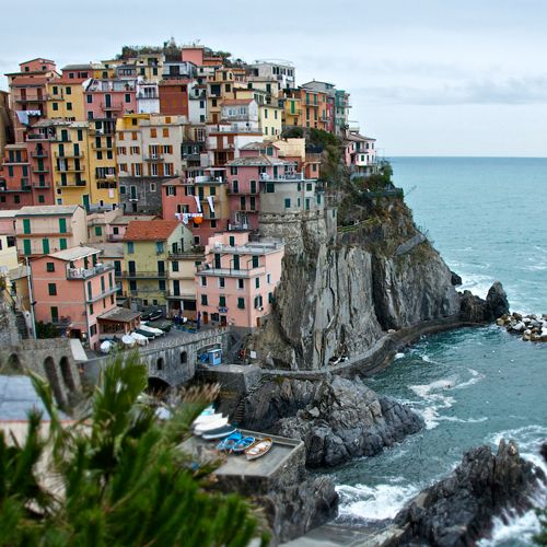 """""""You may have the universe if I may have Italy."""" —Giuseppe Verdi 
