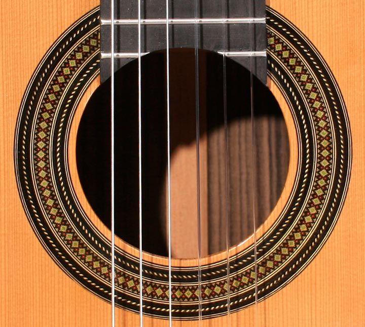 Hill Guitar, Hill Guitar Company, Kenny Hill, perfc classical guitar ...