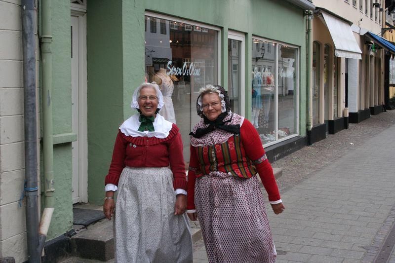 women of denmark