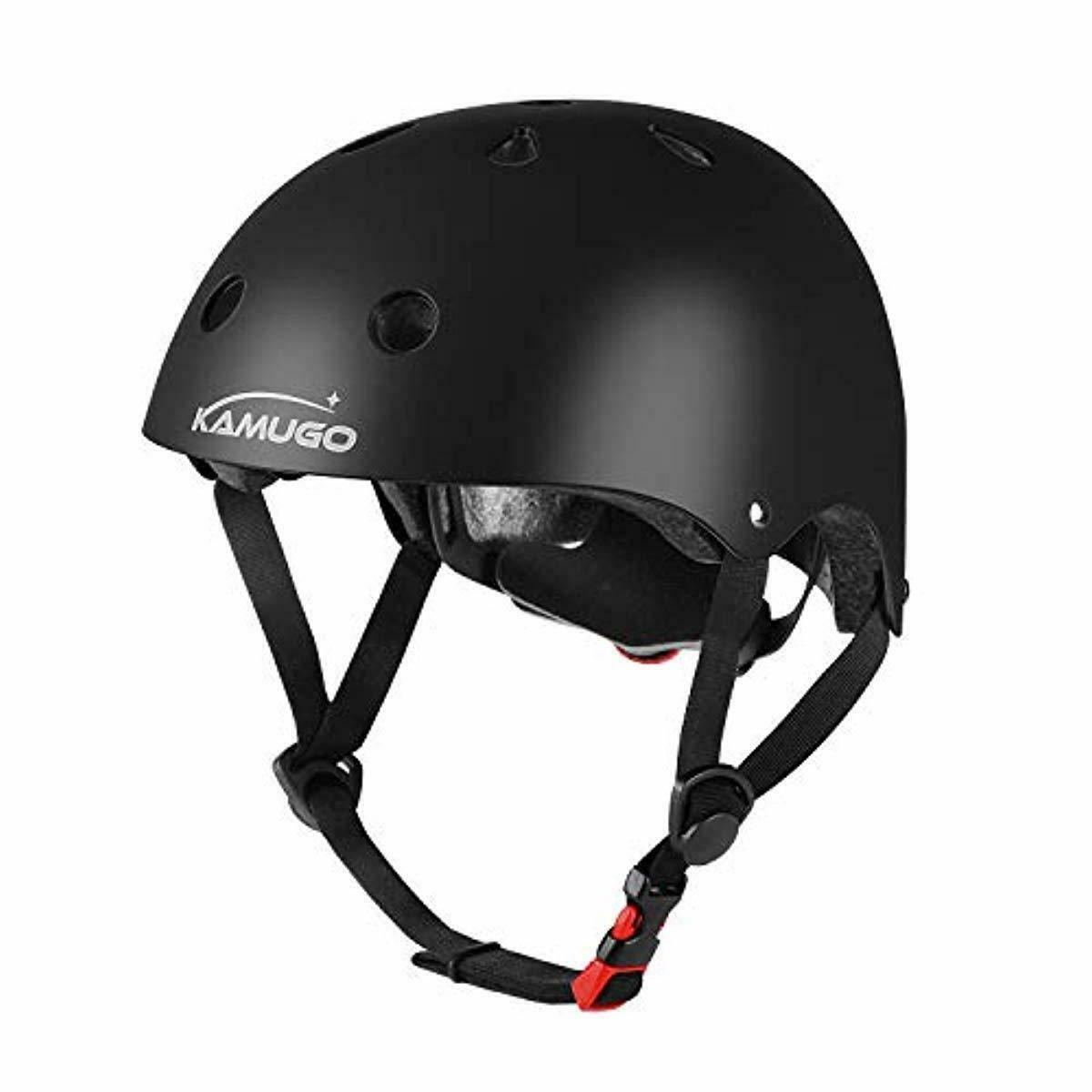 Kids Bike Helmet Adjustable Riding Helmets Safety