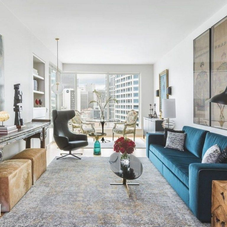 42+ Marvelous Informal Living Room Design Ideas As You Want #livingroomideas  #livingroomdecorations #livingroomfurniture