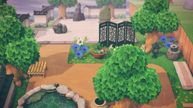 #animal crossing zen garden | Explore Tumblr Posts and ...