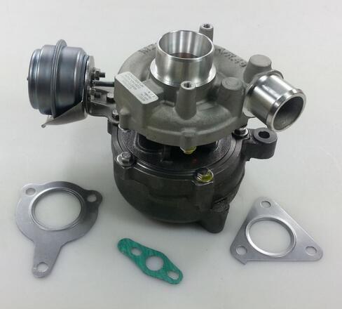 Super Turbocharger Turbo Charger 454231 Gt1749v Turbo For Audi A6 A4 Turbo For Vw Passat B5 B6 C5 1 9 Tdi 454231 0005 Turbo O8 Vw Passat Turbocharger Audi