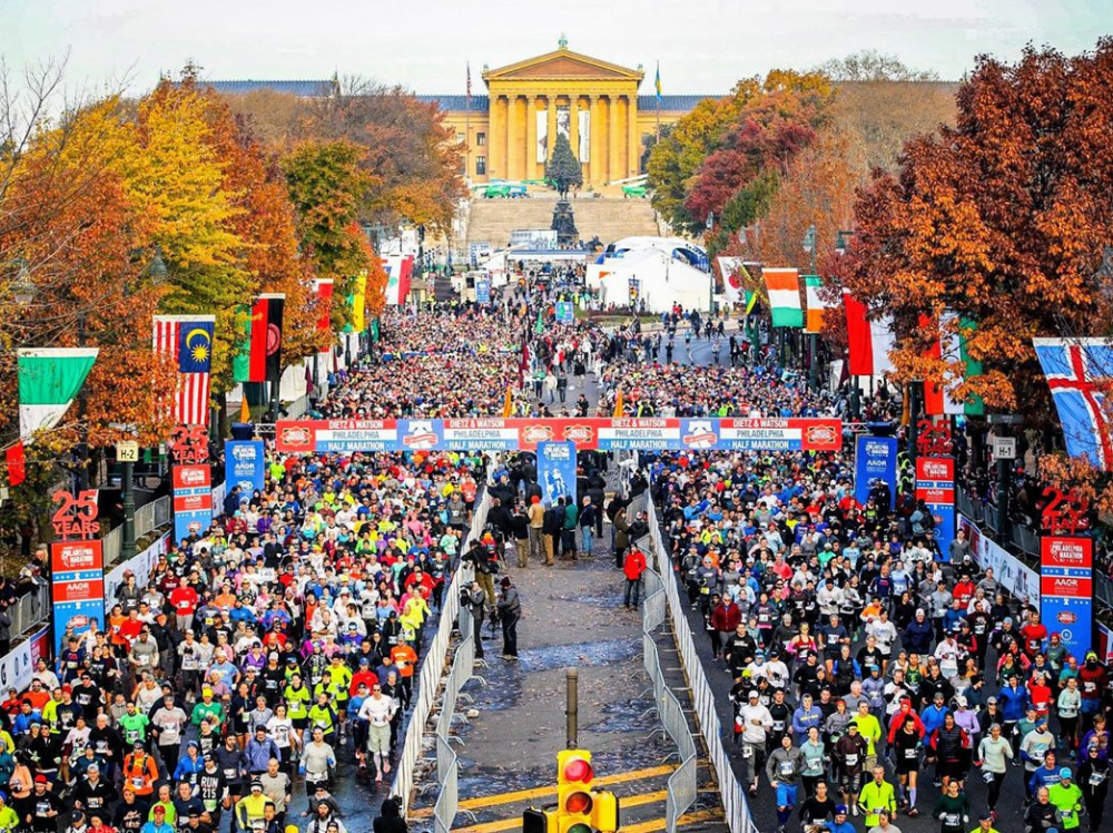 The 60+ Biggest Events and Festivals in Philadelphia in