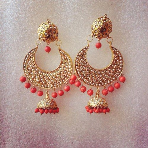 Stunning C Jhumkis Online Ping For Earrings By Ze Panache