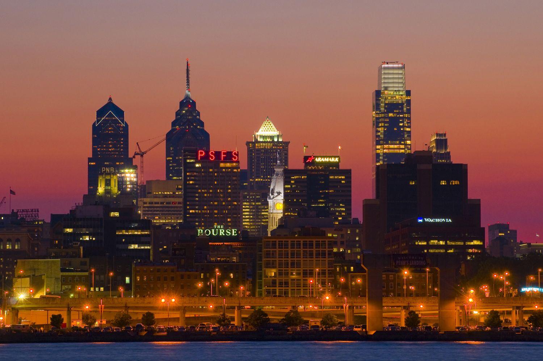 All Philadelphia Discount Tickets Philadelphia skyline
