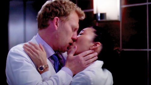 Dedicated to Cristina Yang & Owen Hunt from Grey's Anatomy. Our personal tumblr accounts Carlithiel...