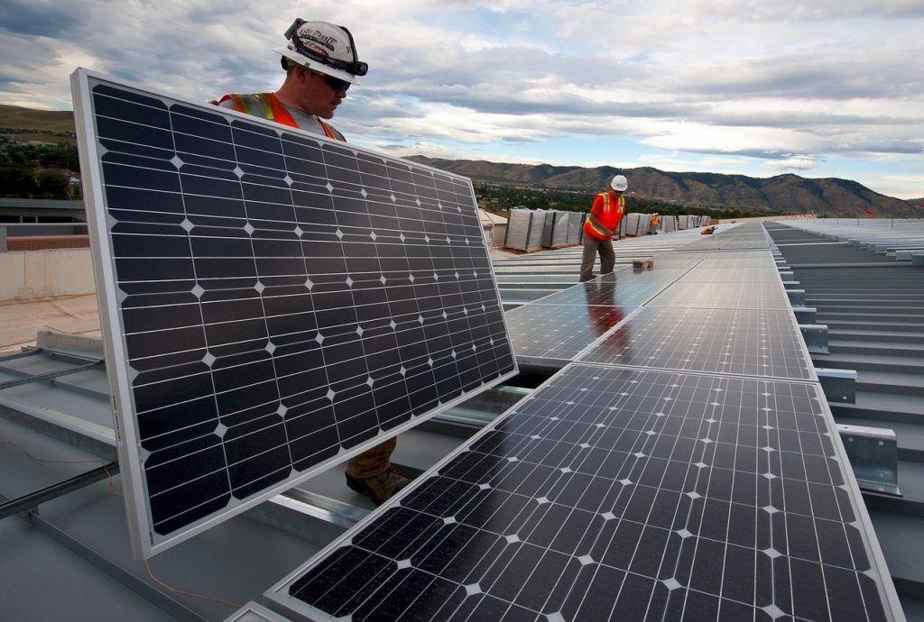 Waterproof Your Solar Panel System Solar Companies Best Solar Panels Advantages Of Solar Energy