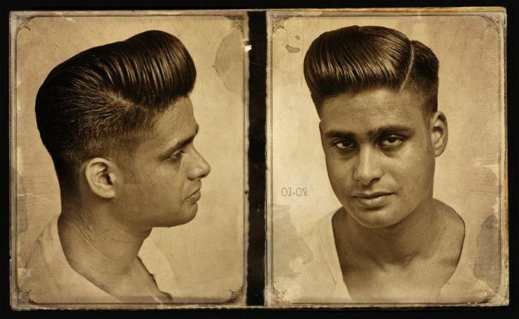 Pin On Barber Foto Plakaty Vizualka