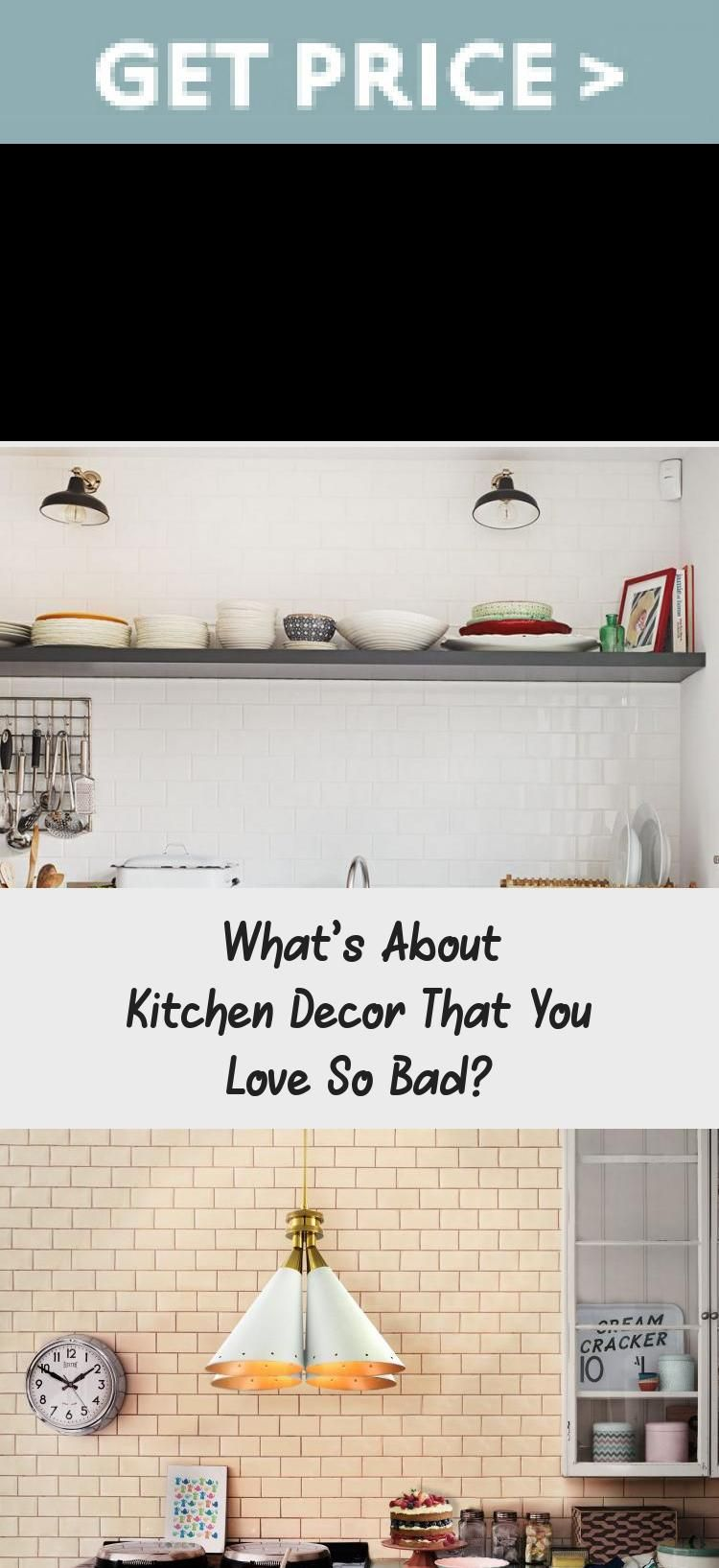 Photo of Can you guess the best ways to brighten up your kitchen? We have some ideas for …