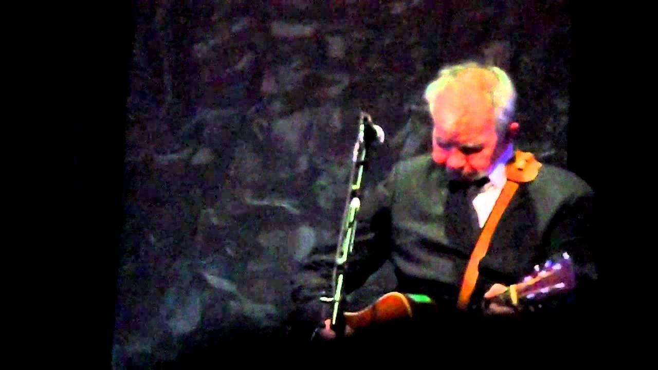 John Prine - Christmas in Prison - 9/14/11 HD 6 | Christmas Songs ...