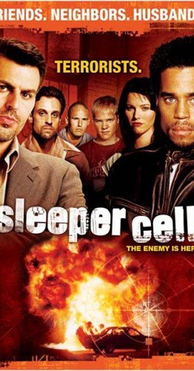 Sleeper Cell (TV Series 2005–2006) - IMDb | TV Series to DL