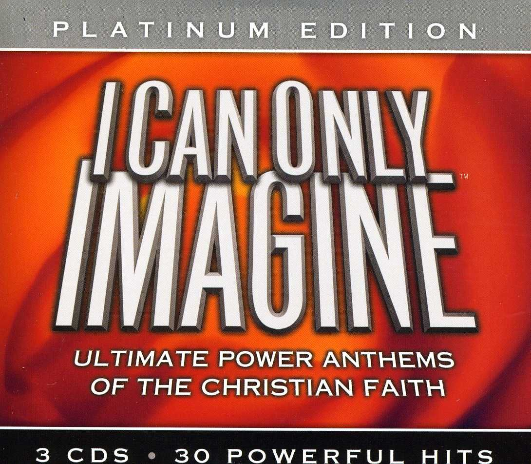 Various - I Can Only Imagine