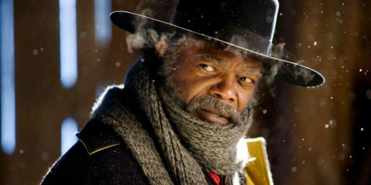 The Hateful Eight Trailer #2: Don't Trust Anybody - http://screenrant.com/hateful-eight-trailer-2-tarantino/
