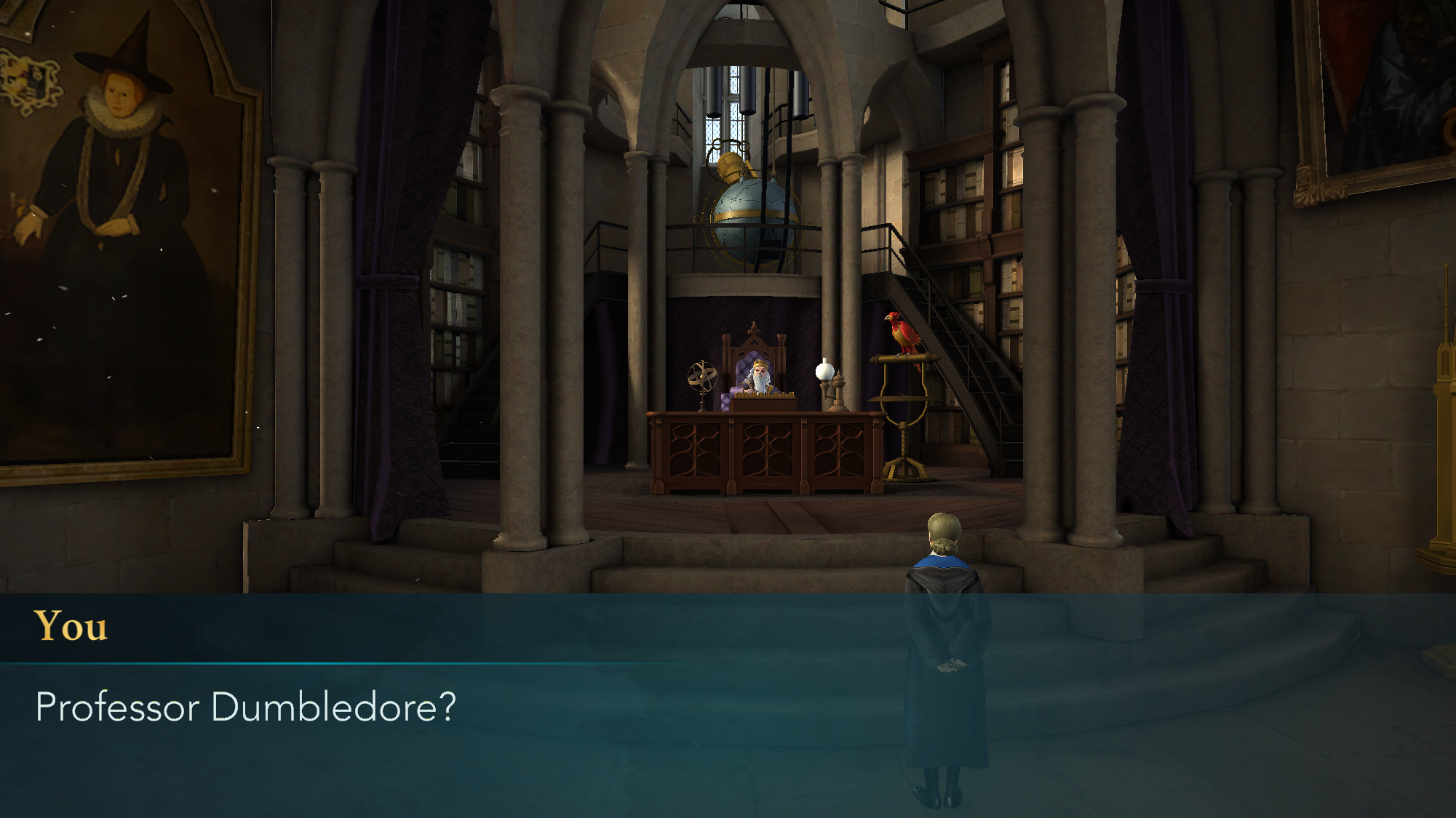 Pin på Harry Potter Hogwarts Mystery Game