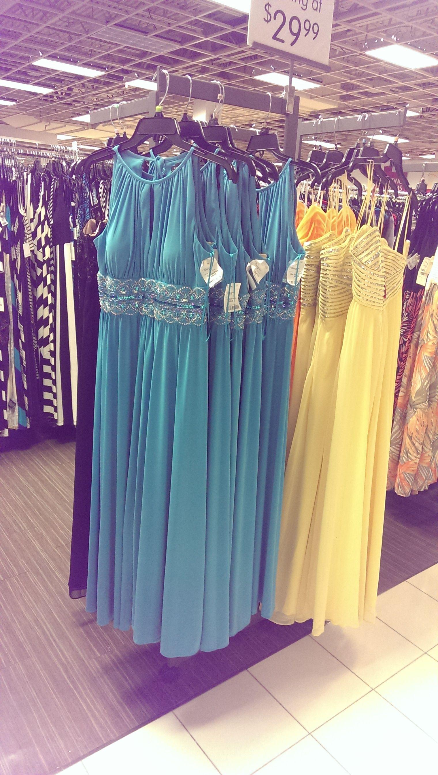 Burlington Coat Factory Prom Dresses