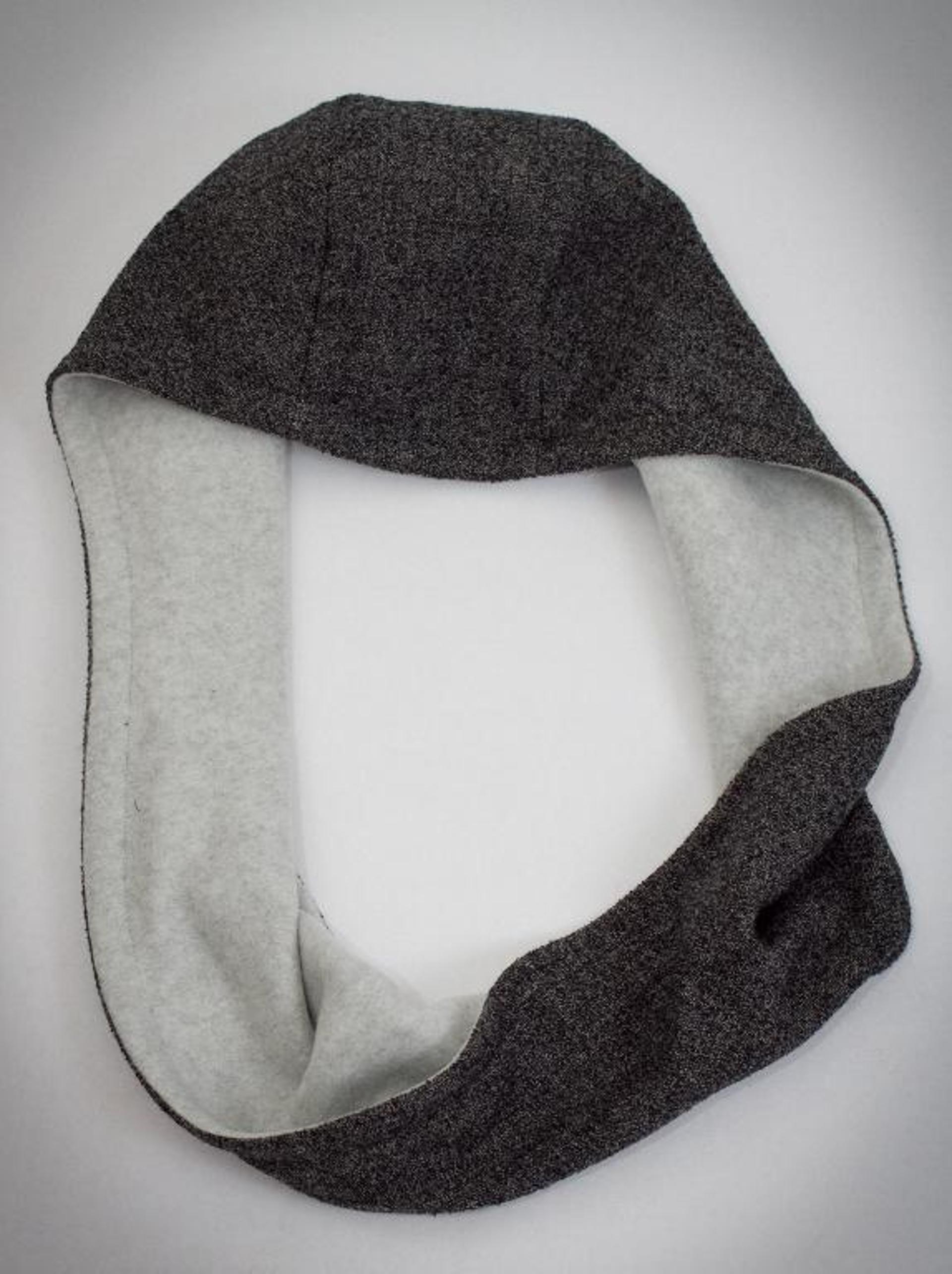Hooded Scarf Pattern | Pinterest