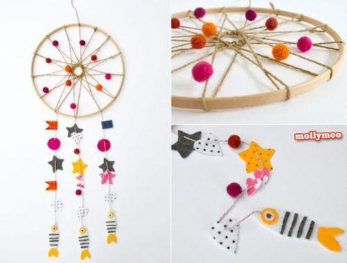 manualidades de verano para vender ideas curro Pinterest