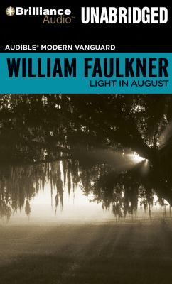 Joe Christmas does not know whether he is black or white. Faulkner ...