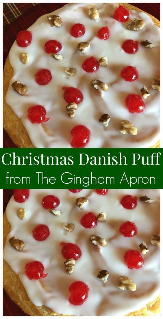 danish puff recept koekjes on hebbar s kitchen cake recipes id=26723