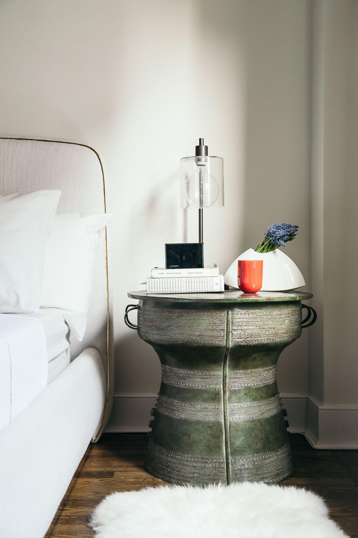 Greenwich Village Oasis - Nyc - Lisa Galano Design Consultancy