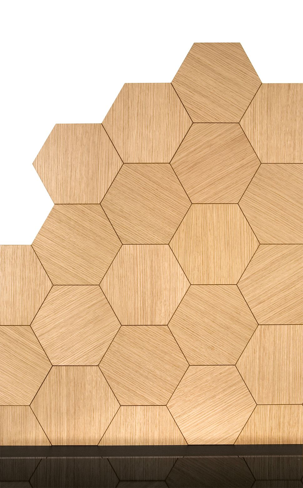 Hexagonal tiles NB 80 | Wall decorations, Decoration and Traditional