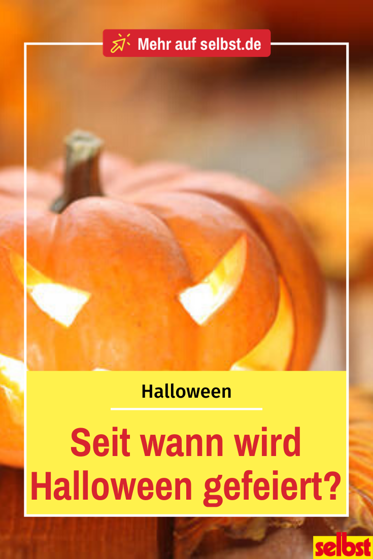 Wann Ist Halloween In Amerika