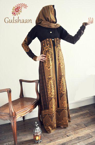 Robe Wafa Gulshaan