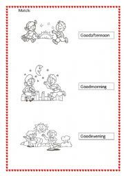 English worksheet greetings proyectos que intentar pinterest greetings worksheet by wainy valle m4hsunfo Gallery