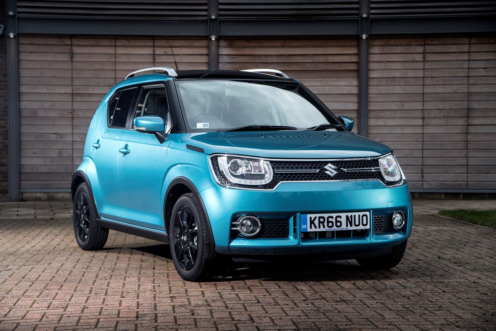 Welcome Back Whizzkid In The Latest Suzuki Ignis Cars New