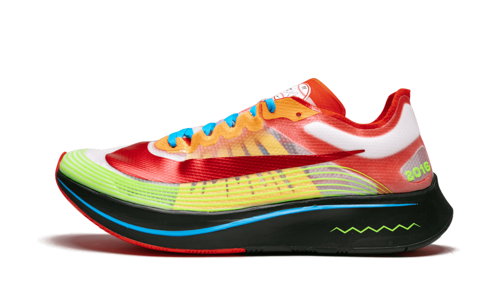 Nike Zoom Fly SP DB 'Doernbecher 2018