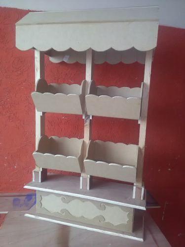 Muebles vintaje mesas candy bar dulces y de postres bodas for Mesa carro bar madera