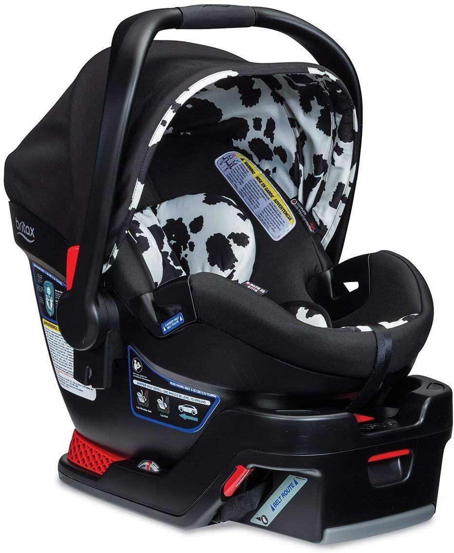 b478c2f88 Amazon.com   Britax B-Safe 35 Elite Infant Car Seat