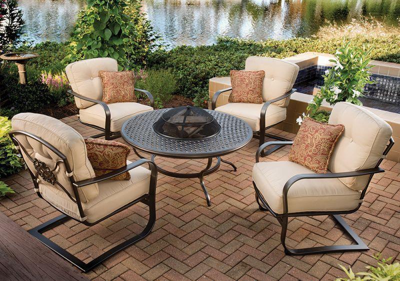 agio patio furniture best of futuredesign77 agio on Agio Patio Furniture id=95818