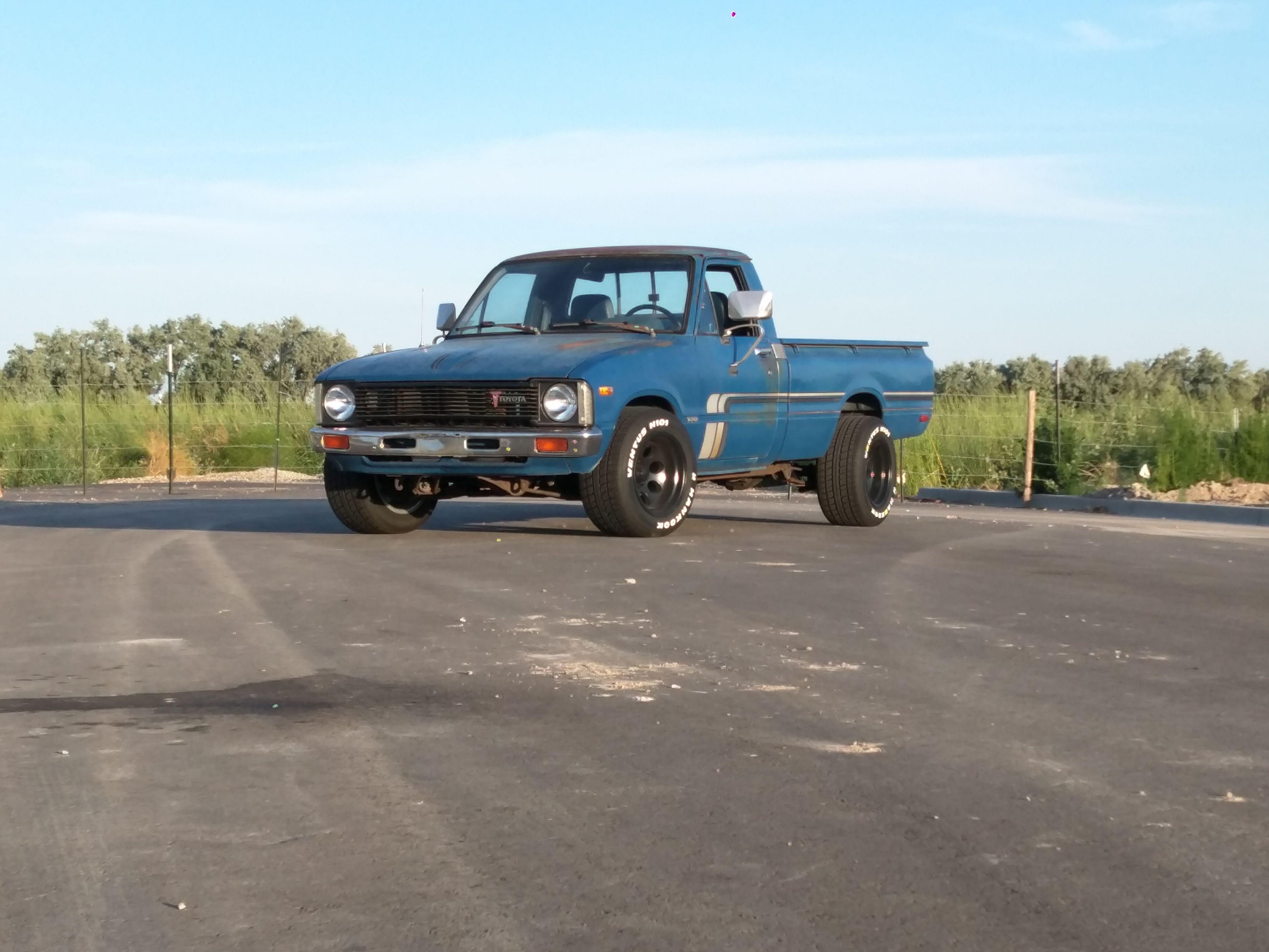 Pin de Quistca en Mini trucks (con imágenes)