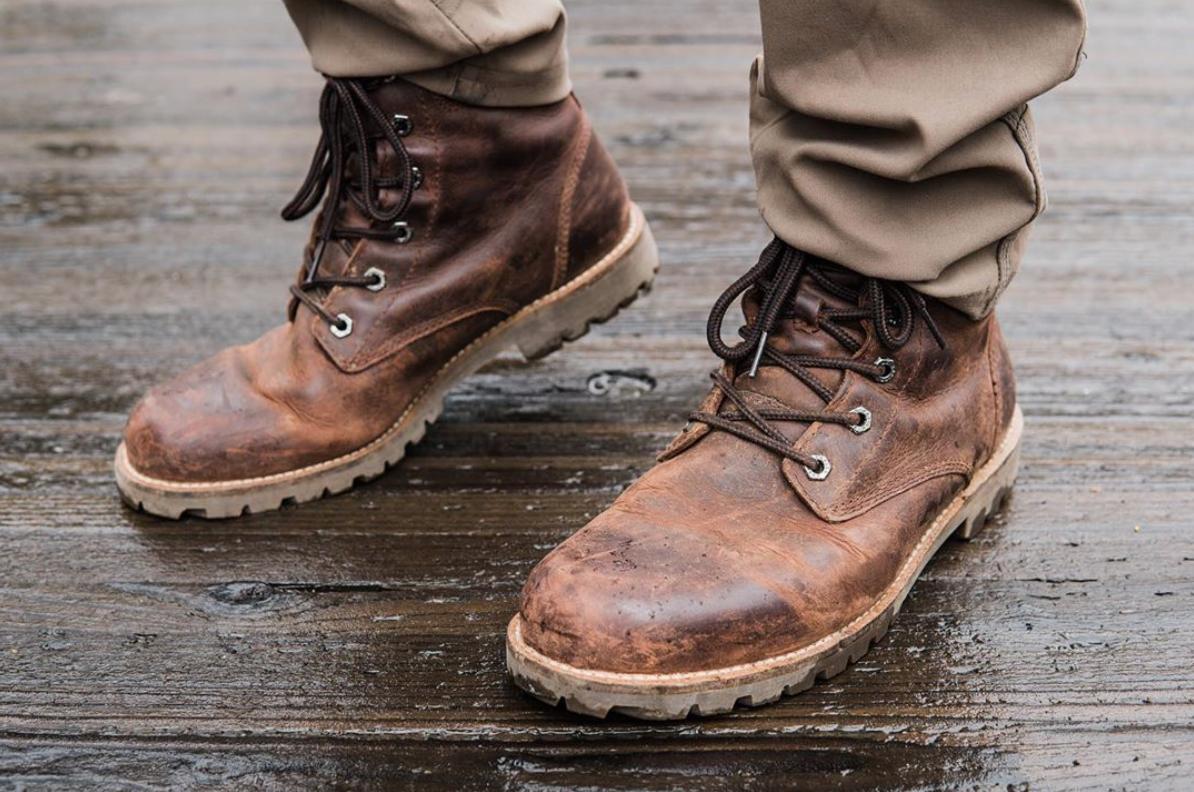 Men's Kodiak Magog Waterproof Boot