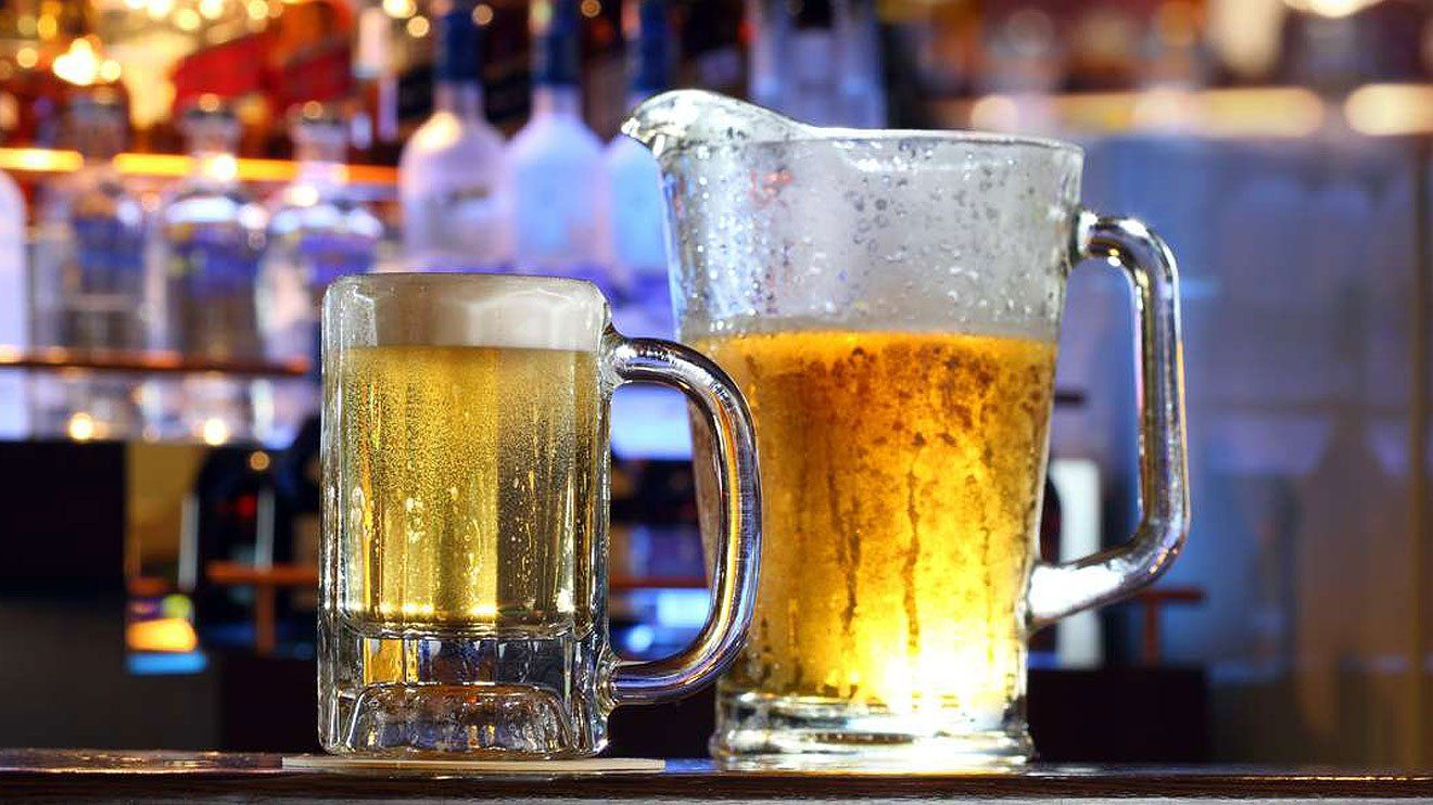 Man Arrested For Giving Two Year Old Boy Beer Nairobi News