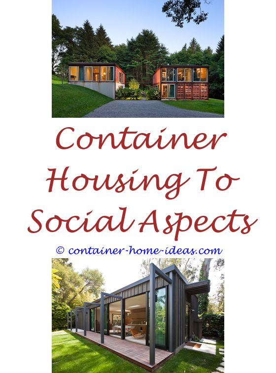 Grand Designs Container House | Container house design, Storage ...