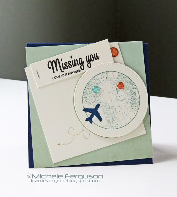 I Card Everyone : 12 Kits of Occasions!