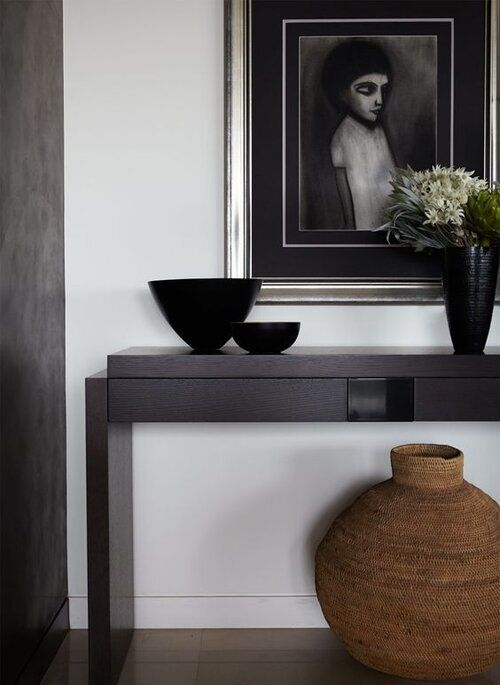 Console Table, Sofa Table, & Entry Table - What's The Difference Between Them & Does It Even Matter? — The Savvy Heart