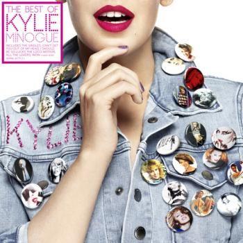 Kylie Minogue The Best Of    #britishinvasion