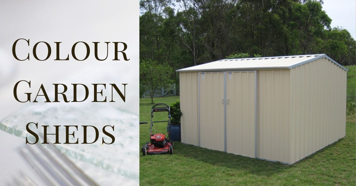 Garden And Work Shed Can Be Much More Than A Mere Storage Locker